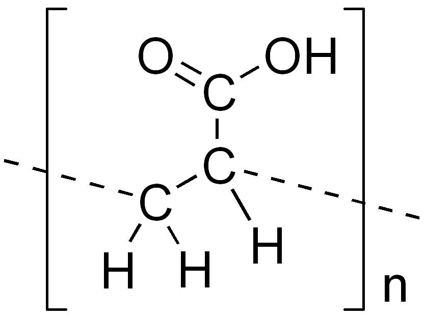 Polyacrylic_acid
