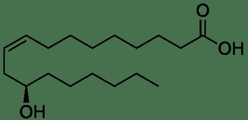 512px-Ricinoleic_acid.svg